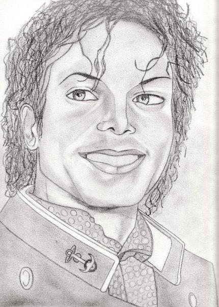 Michael Jackson by Lwize